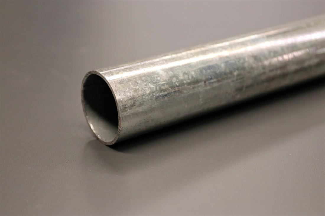 Rundrohr Stahl verzinkt