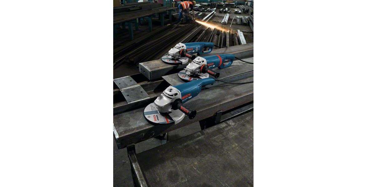 Winkelschleifer GWS - 230 JH