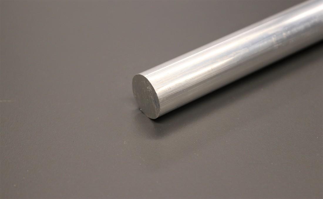 Aluminium Rund