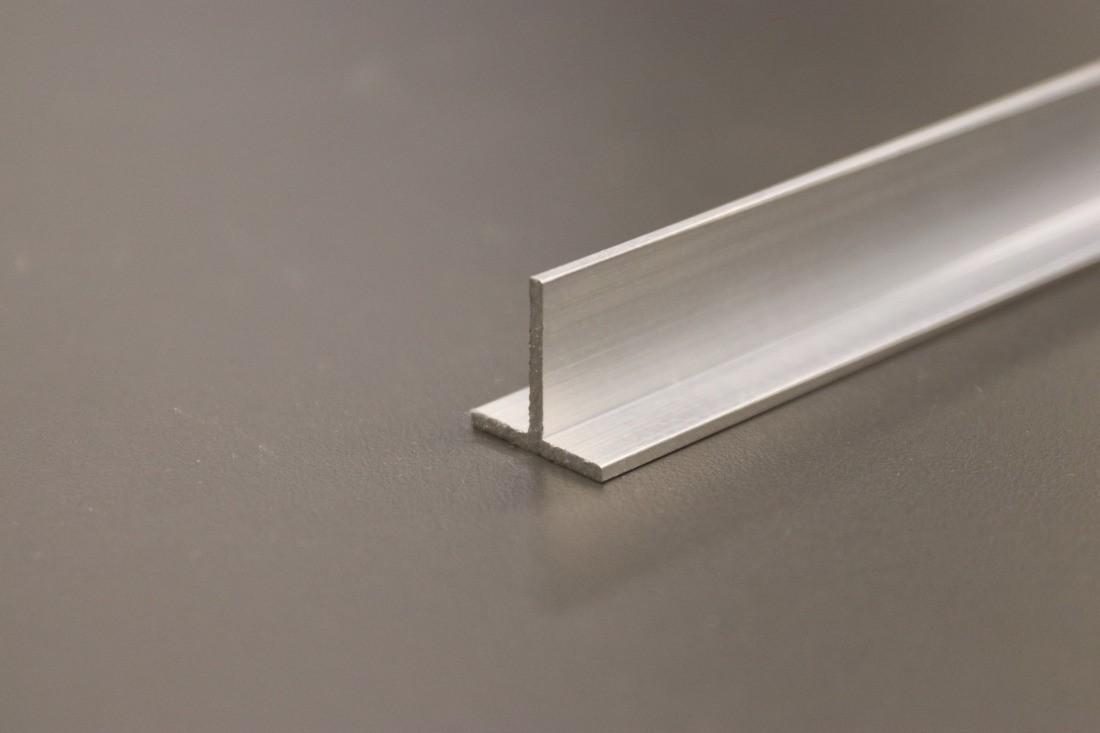 T Stahl Aluminium