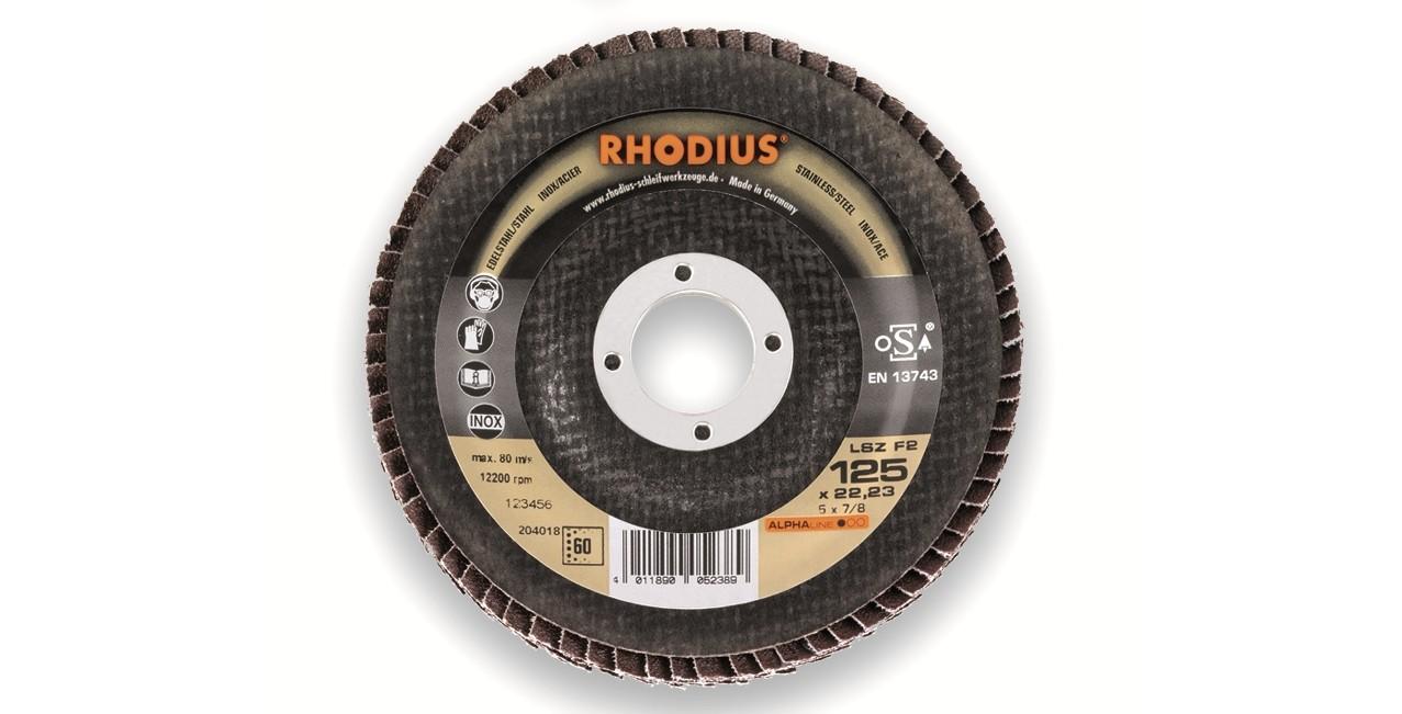 Rhodius LSZ F2