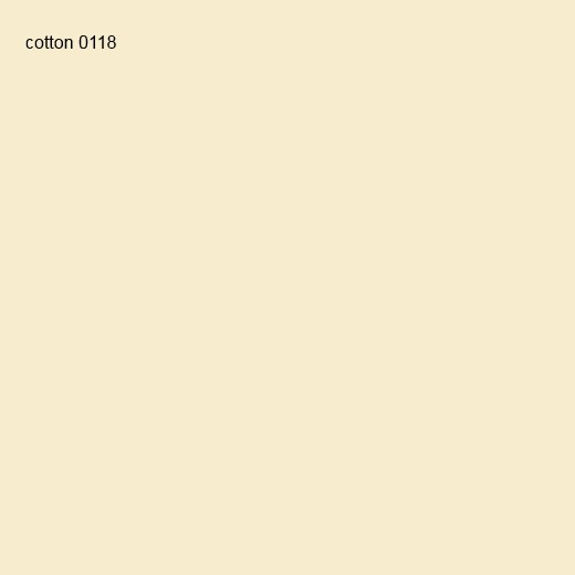 Resopal X-line cotton 0118