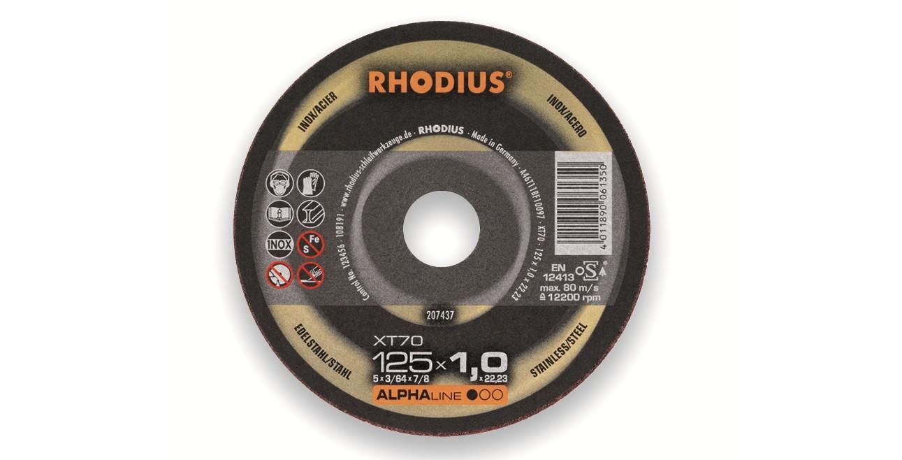 Rhodius XT70