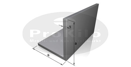 PVC Winkelprofil