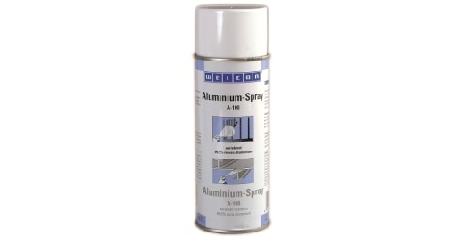 Weicon-Aluspray    400 ml