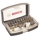 Bosch Bit-Set 32-teilig